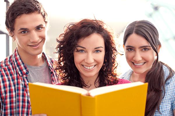 Book Club English