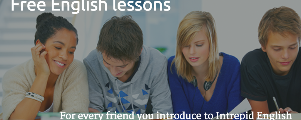 Receive a free lesson when you refer a friend