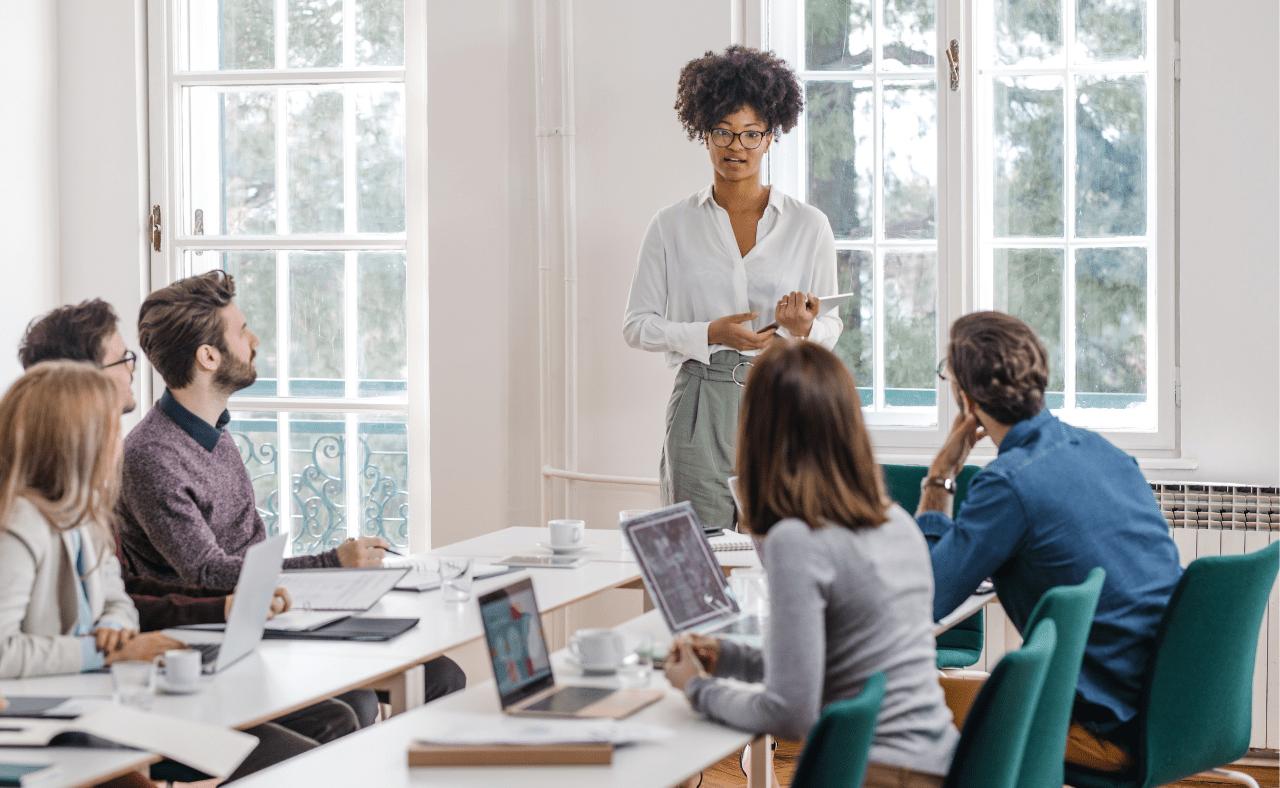Business English Skill Set: Meetings *Coming soon*