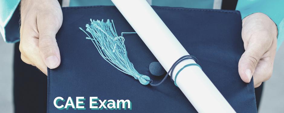 CAE Exam Preparation Course