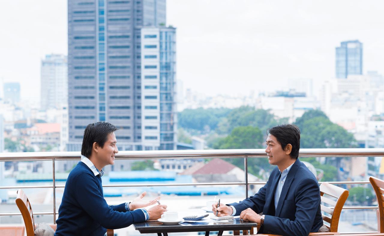Business English Skill Set – Negotiations